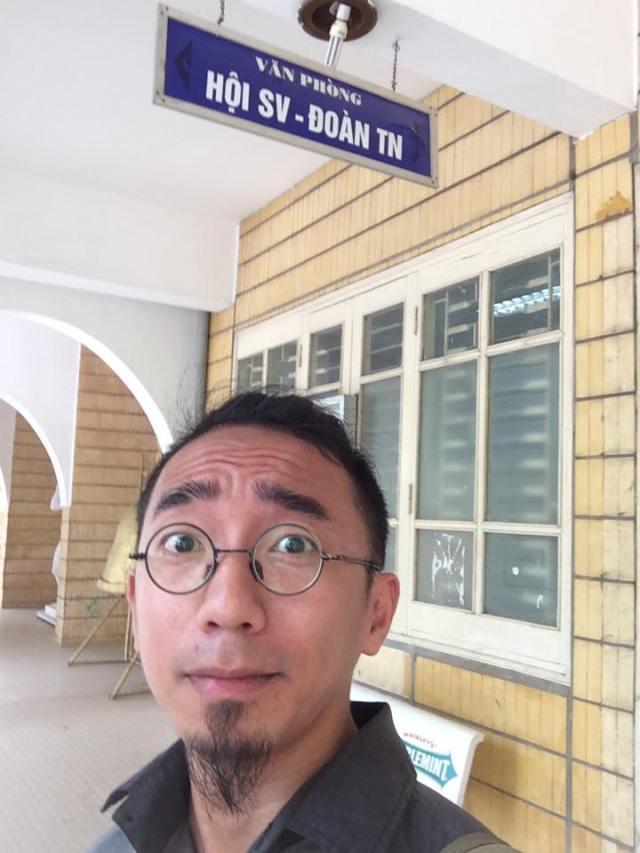 văn phòng hội sv - đoàn tn