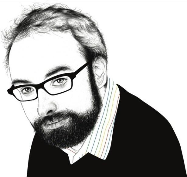 Gary Shteyngart (Grafilu - newyorker.com).jpg