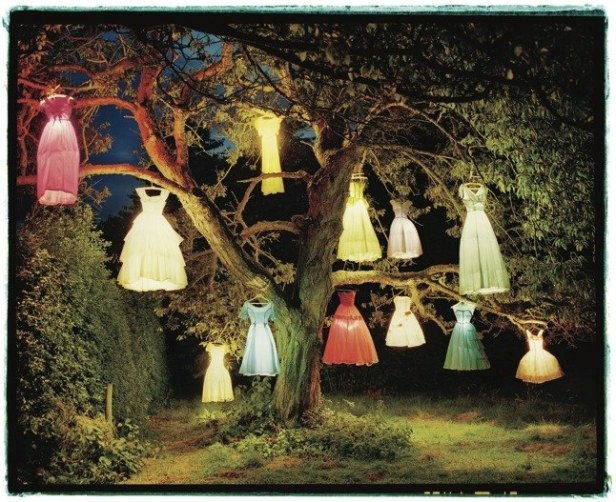 "Sarag Shun-lien Bybum - The Erlking (ảnh - Tim Walker, ""The Dress Lamp Tree, England"" (2002) - Art + Commerce.jpg"